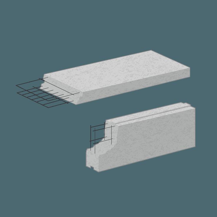 Floor, Roof & Wall Panels